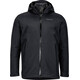 Marmot Featherless Component Shell Jacket Men Black